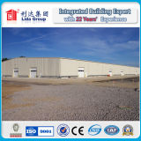 Long-Span Steel Structure Warehouse