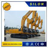 Xcmj Excavator Xe370ca 1m3 Hydraulic Excavator