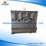 Engine Parts Cylinder Block for Caterpillar 3304 1n3574 7n5454 7n6550