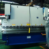 Hydraulic Press Brake, CNC Press Brake, Plate Bending Machine, Matel Sheet Processing Press Brake (WC67Y-160T 3200)