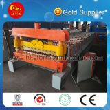 Hky13-65-850 Steel Roof Sheets Roll Forming Machine