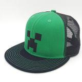 OEM Fashion Wholesale Mesh Trucker Cap (ACEW067)