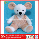 China Manufacture of Plush Mouse Toy with Baby Pant