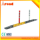 Facotry Directly Sale Rubber Traffic Lane Separator