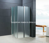 Tempered Shower Room with Foldng Door (SE-210)