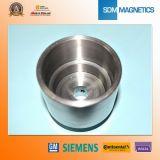 China Suppliers Cylindrical Neodymium Magnet