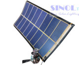 36W Flexible Photovoltaic Folding Solar Charger