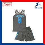 Custom Cheap Kids Team Reversible Basketball Jerseys Shirts Uniforms