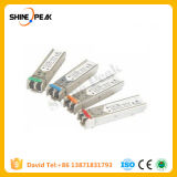 10g SFP 80km Hot Selling Fiber Optical Module Tailored