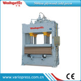 Hydraulic Cold Press for Plywood