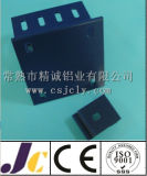 Blue Spray Aluminum Profiles, Aluminum Extrusion for Decoration (JC-P-50317)