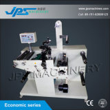 Jps-320c Single Colour Full-Preprinted Label Die Cutting Machine