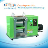 100-250mm Width Heat Rolling Machine for Lab