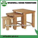 Nest of Table Oak Furniture