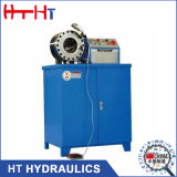 10 Sets Dies 1/4′′ to 2′′ Automatic Hose Crimping Cutting Machine
