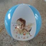 Good Quality PVC Inflatable Beach Ball with Custoimzed Logo