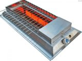 Custom Stainless Steel Oven Enclosure