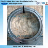 Wear Resistant Ring for Mining Machinery Parts