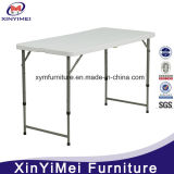 Garden Used Folding Plastic Outdoor Dining Table Wholesale