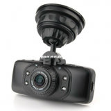 1080P Full HD 2.7 Inch TFT LCD Car DVR Motion Detection Night Vision Wide Angle