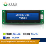 3.3 Inch Character RS232 Controller LCD Display Module