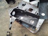 Customized Heavy Duty Steel Truck Parts