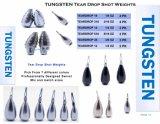 New Design Cheap Fishing Barrel Tungsten Weights