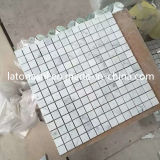 Natural Marble Mosaic Stone Tile for Bathroom or Swimming Pool