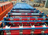 R Panel Roofing Roll Forming Machine