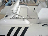 Manufacturers Ribs Boats Yachts 420 Ce