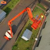 30m Self Propelled Aerial Boom Lift