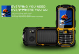 GSM Rugged Cell Phone with Quad Band CE&RoHS