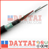 GYTA53 Outdoor Aerial & Duct & Direct Burial Fiber Optic Cable