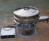 Cheap Vibro Sifter with Ultrasound Generator