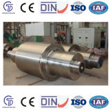 Rolls Use on Stainless-Steel Strip Hot Mills
