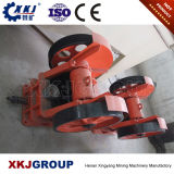 Top Quality Mini Jaw Crusher with Cost Bottom Price