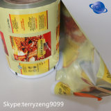 Laminated Food Film Roll for Coffee