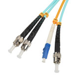 ST-LC Optical Fiber Patch Cord