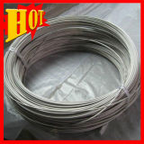 Pure Titanium Gr9 Wire in Coil for Sale