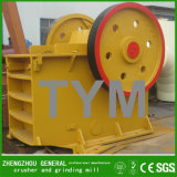 Stone Crushing Machine Crusher Jaw for Limestone