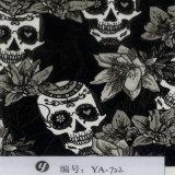 Yingcai 0.5m Width Skull Wall Water Transfer Printing Film Hydrographic Dipping Film