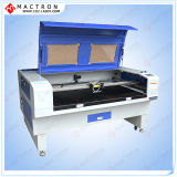 Mactron Two Heads CO2 Laser Cutting Engraving Machine (MT-1280D)