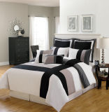 Black and White Style Bedding Sets