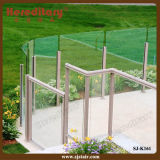 Aluminum Slot Glass Railing for Garden Fence (SJ-K161)