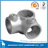 Malleable Iron Pipe Fittings / Tee Fitting