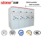Sgxgn-12 Solid AC Insulated Ring-Network Cabinet Switchgear