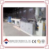 U-PVC Foamed Inside Spiral Muffle Pipe Production Line (SJ65/132)