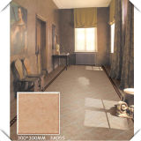 400X400 Glazed Rustic Floor Ceramic Tile (4A005)