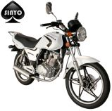 Old Type Suzuki Two Passenager Cheap Motorcycle