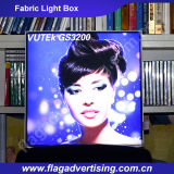 Wholesale Aluminum Frame Custom Fabric LED Cinema Light Box